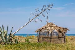 Almiros Beach, North East Corfu
