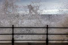 Scarborough seas