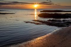 Near Seahouses, Northumberland