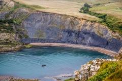 Chapman's Pool, Dorset