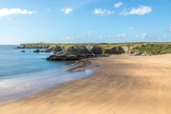 Broad Haven South, Stackpole, Pembrokeshire