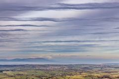 The Solway Firth and Scotland