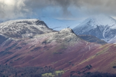 Catbells from Latrigg