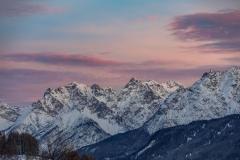 Guarda, Swiss Alps