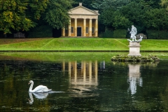 Studley Royal Water Gardens