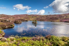 Dock Tarn, Great Crag
