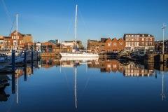 The Deep, Hull