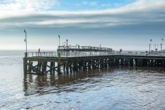 Victoria Pier Hull