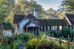 Duck Island Cottage, St James's Park, London