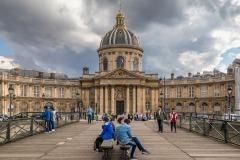 The Institut de France  Paris