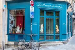 Rive Gauche, Paris