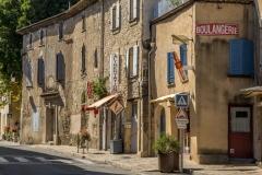 Arpaillargues near Uzès, South of France