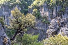 Garganta Verde, Grazalema, Spain