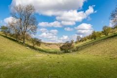 Milham Dale, North Yorkshire