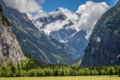 Gasterntal, Bernese Oberland