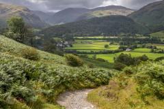 Borrowdale, Lake District