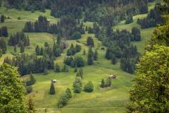 Lauenental Valley, Bernese Oberland