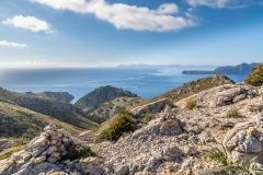 Cap de Formentor, El Fumat, Mallorca