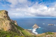 Los Roques, Tenerife