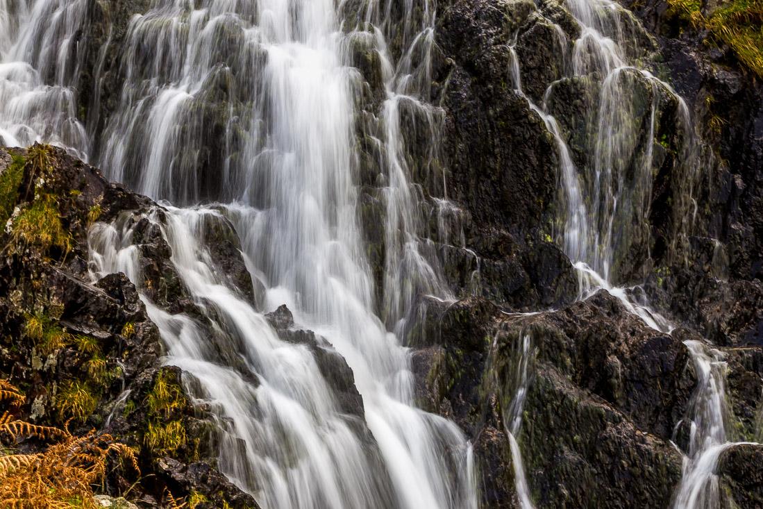 Tongue Gill waterfall