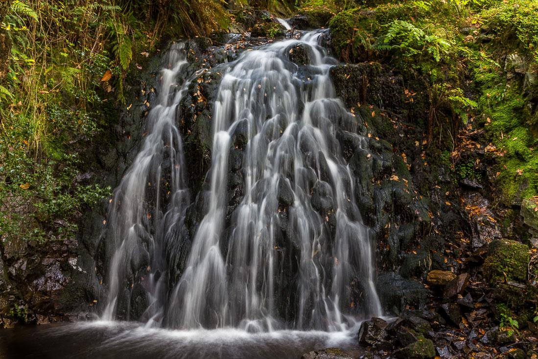 Tom Gill waterfall