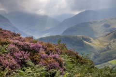 King's How, Borrowdale