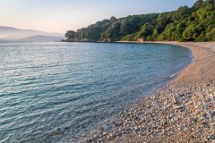 Agio Stefanos walk, Corfu walk