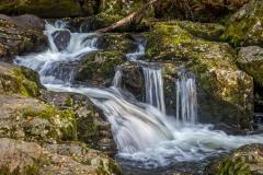 Aira Force falls, Aira Beck cascades