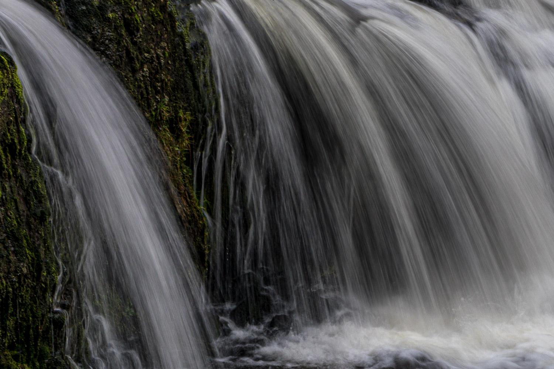 Aira Beck upper cascades