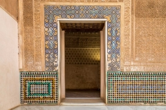 Alhambra, Comares Palace