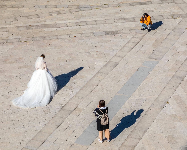 Avignon Papal Palace photographers