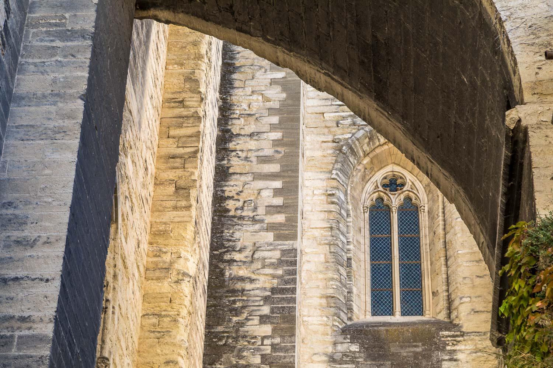 Avignon walk