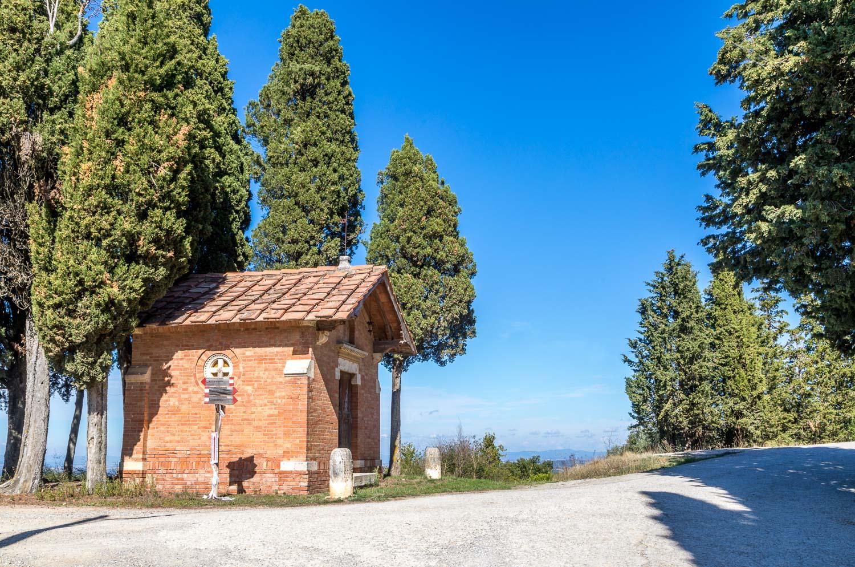 Bagno Vignoni circuit