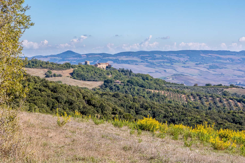 Bagno Vignoni circuit, Alto Vignoni