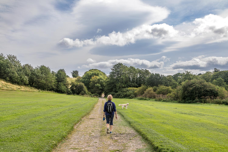 Barnard Castle walk
