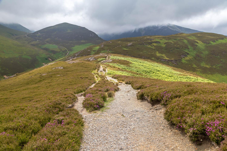 Barrow walk