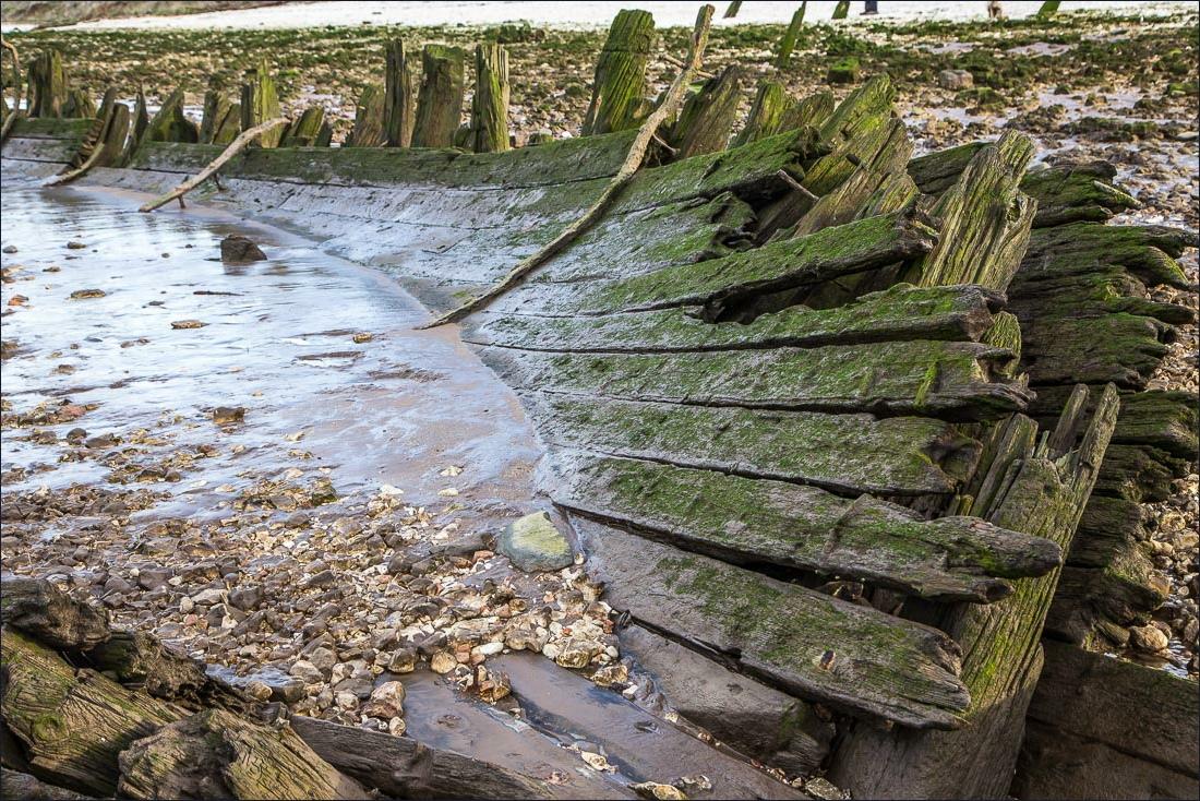 Humber shore
