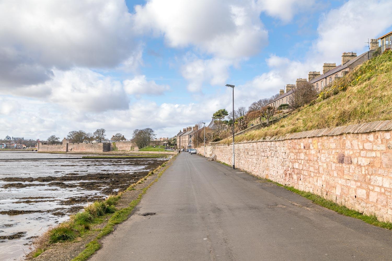 Berwick-upon-Tweed walk