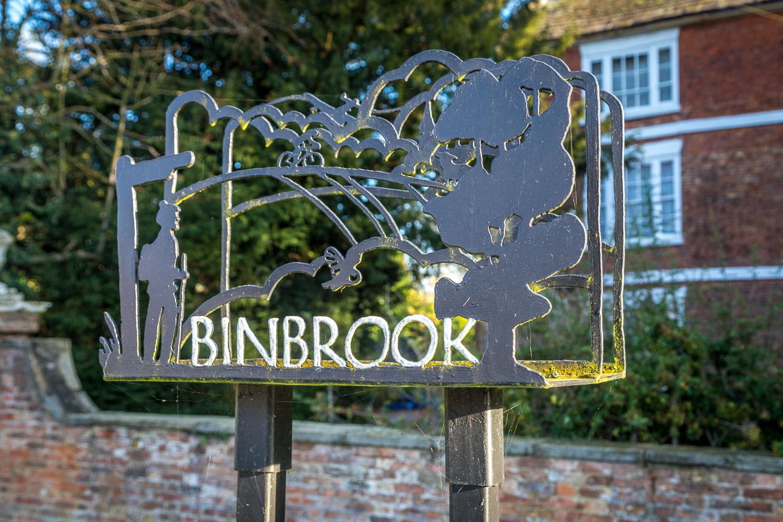 Binbrook