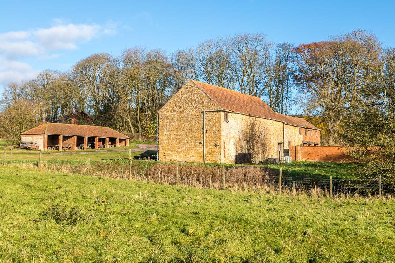 Priory Farm, Orford