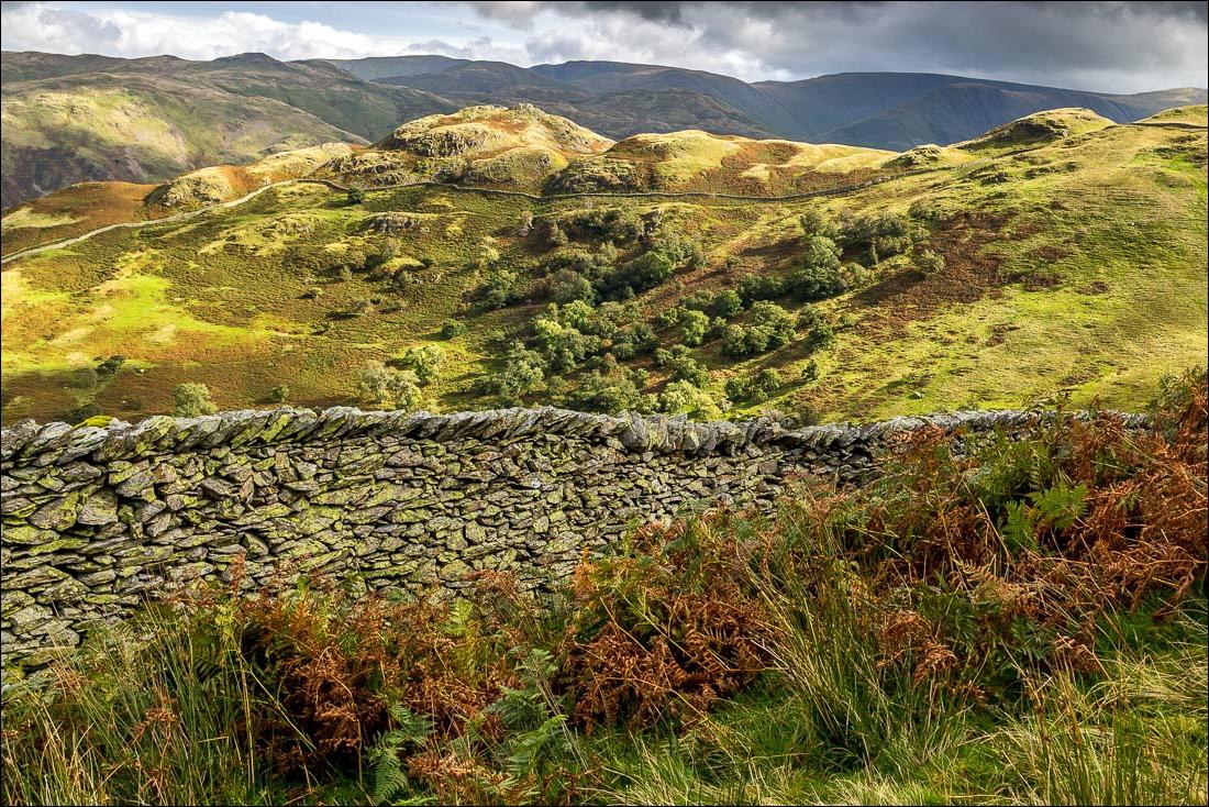 Arnison Crag walk
