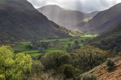 Borrowdale, Seathwaite