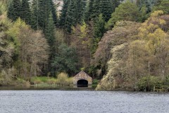Lower Loch Bowhill