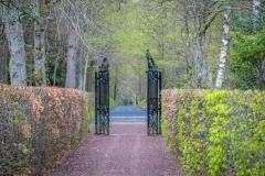 Lochs Walk Bowhill