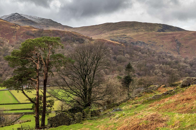 St Sunday Crag, Patterdale walk