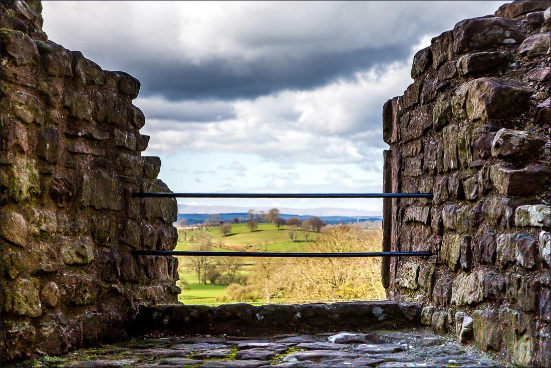 Brough Castle-11