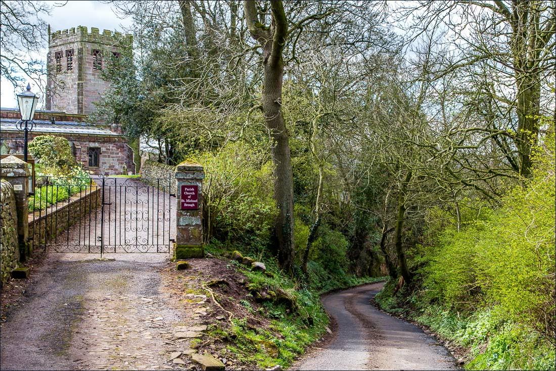 Brough Castle-14