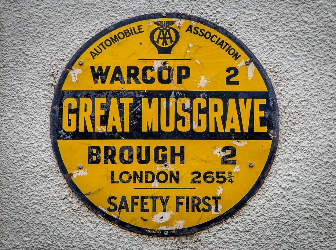 Brough Castle-34