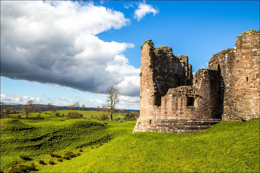 Brough Castle-6