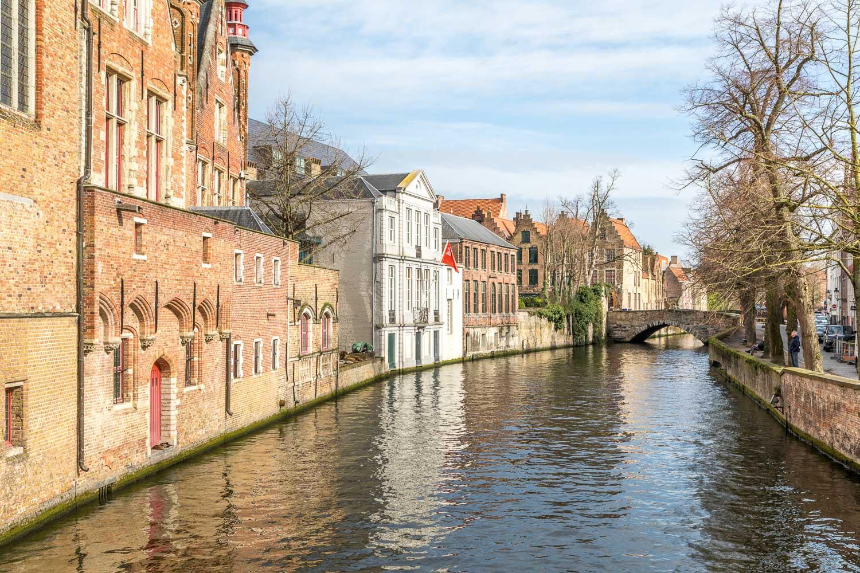 Groenerei Canal